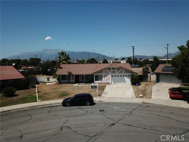 1288 W Mesa Drive, Rialto, CA 92376