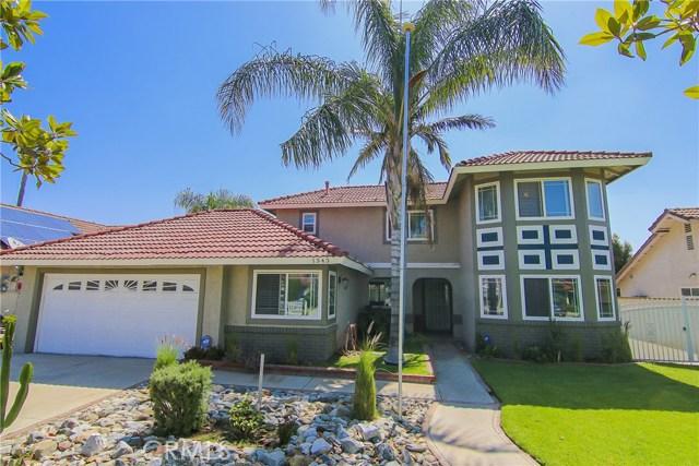 1343 S Iris Avenue, Bloomington, CA 92316