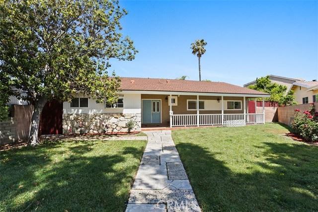 20441 Keswick Street, Winnetka, CA 91306
