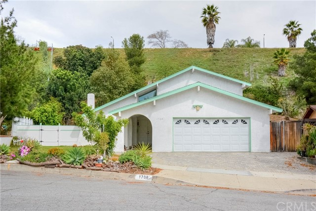 1708 Mensha Court, Diamond Bar, CA 91765