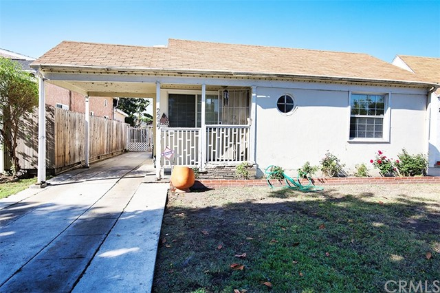 2235 S Cloverdale Avenue, Los Angeles, CA 90016