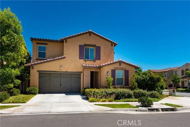 3574 La Plaza Drive, Brea, CA 92823