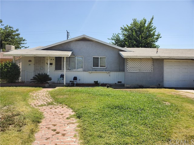 1505 Lindsay Drive, Bakersfield, CA 93304