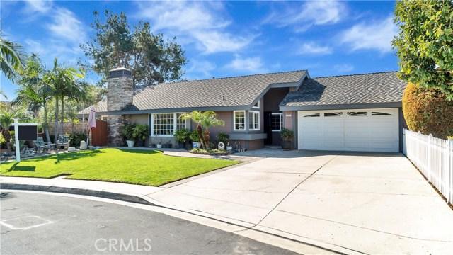 12551 Wedgwood Circle, Tustin, CA 92780