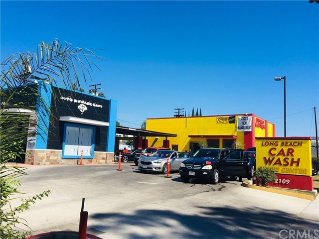2109 E Artesia Boulevard, Long Beach, CA 90805