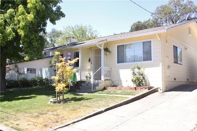 2455 Giselman Street, Lakeport, CA 95453