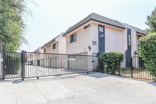 2820 Meeker Avenue, El Monte, CA 91732