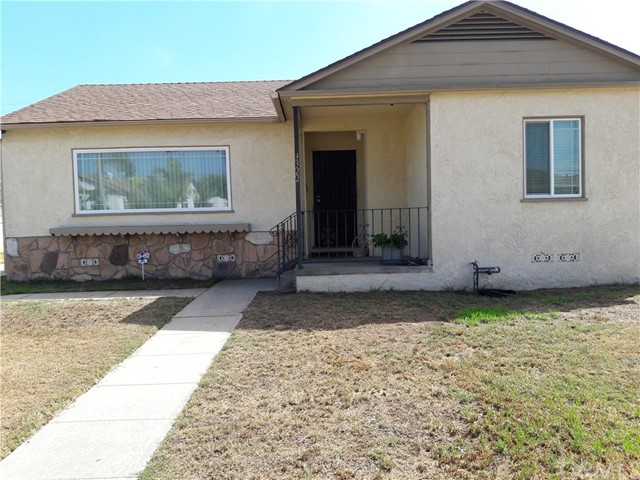3322 W 118th Street, Inglewood, CA 90303