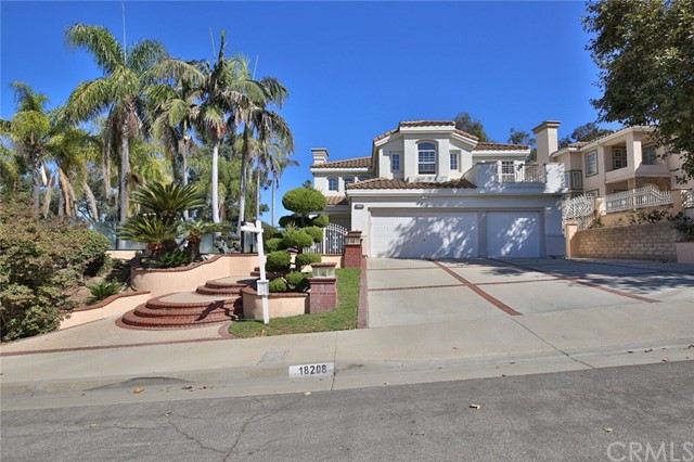 18207 Wellington Lane, Rowland Heights, CA 91748