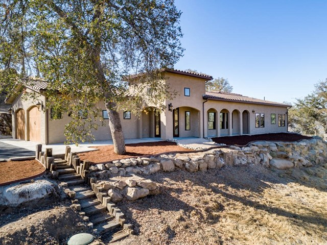 31208 Big River Way, Coarsegold, CA 93614