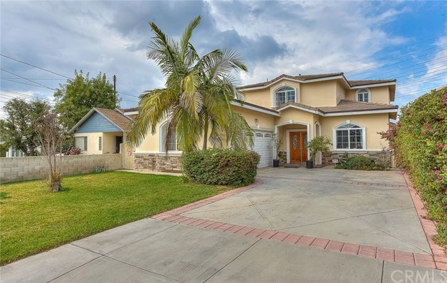 6003 Bartlett Avenue, Temple City, CA 91775