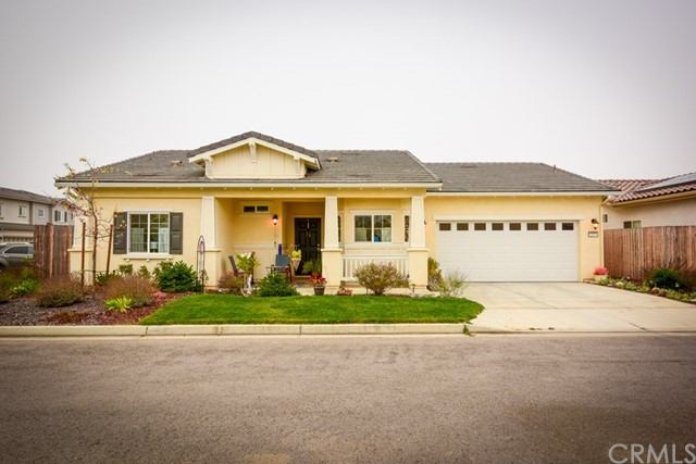 1479 W Hartford Way W, Santa Maria, CA 93458