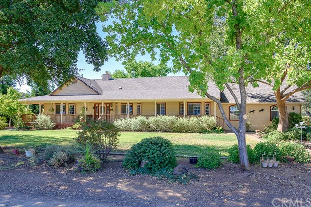 10900 Carey Lane, Red Bluff, CA 96080