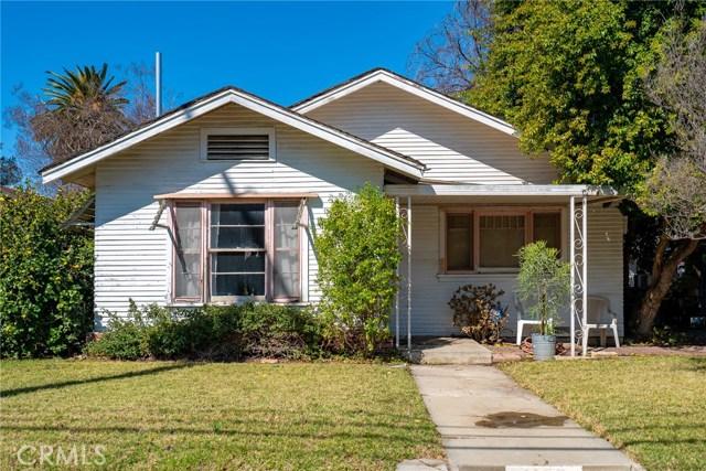 4175 Cedar Street, Riverside, CA 92501