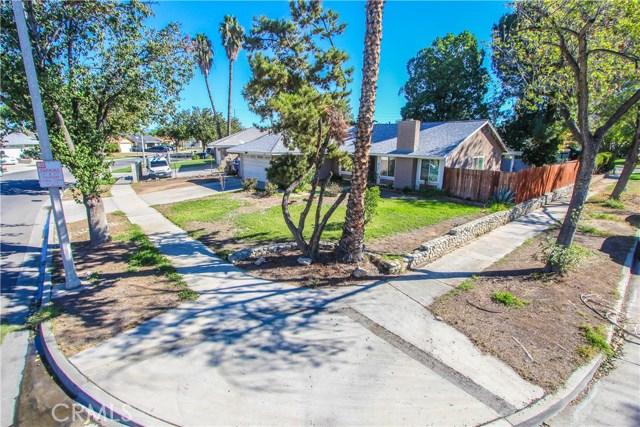 11160 Spaulding Road, Riverside, CA 92505
