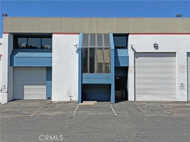 703 Gardena, Carson, California 90746, ,Industrial,For Sale,Gardena,SB20085021