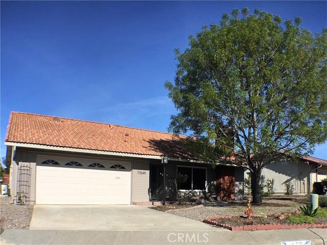 17549 Plaza Otonal, Rancho Bernardo (San Diego), CA 92128