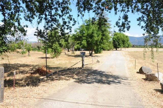 1980 Big Valley Road, Finley, CA 95453