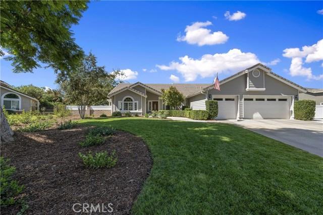 1580 Highridge Street, Riverside, CA 92506