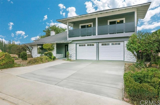 498 Carbonia Avenue, Walnut, CA 91789