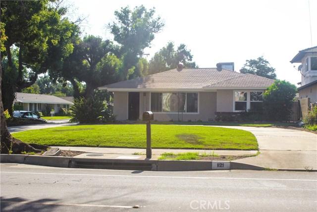 1121 Mayflower Avenue, Arcadia, CA 91006