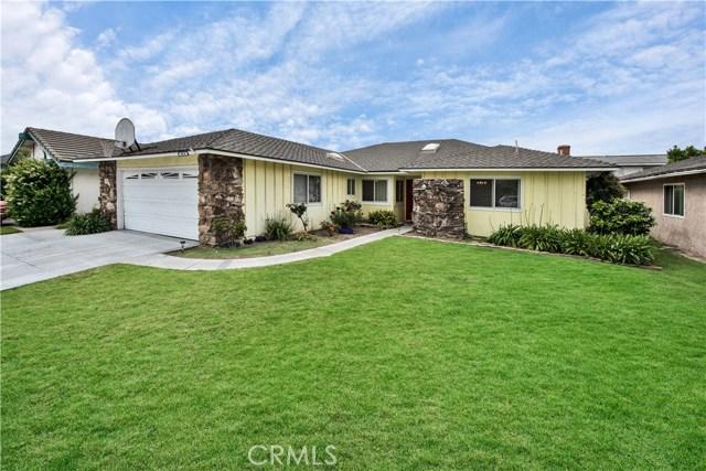 10326 El Monterey Avenue, Fountain Valley, CA 92708