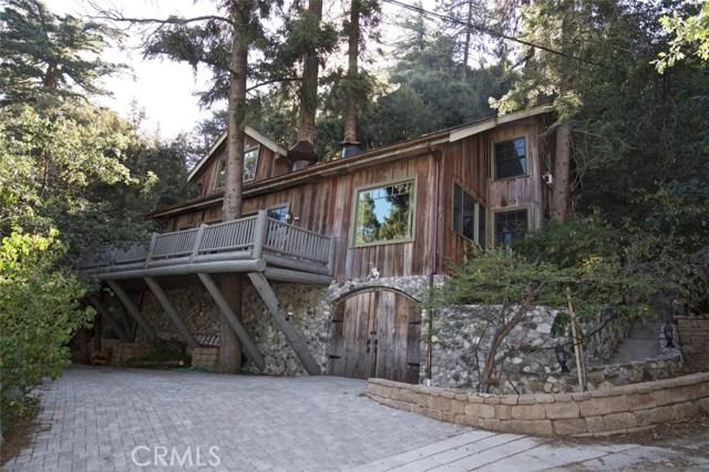9441 Cedar Drive, Forest Falls, CA 92339