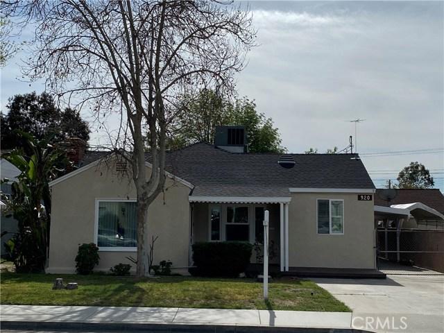 920 E Olive Street, Colton, CA 92324