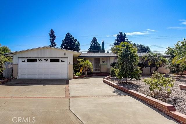 11242 Ivanhoe Street, Garden Grove, CA 92840