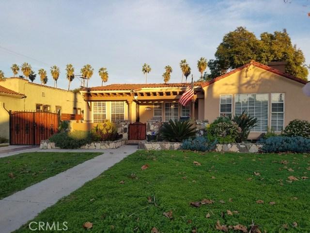 4606 11th Avenue, Los Angeles, CA 90043