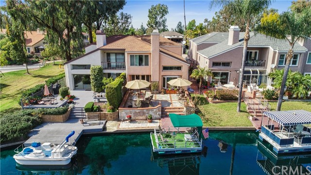 22542 Lake Forest Lane, Lake Forest, CA 92630