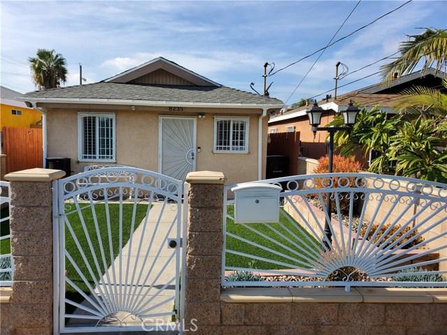 8235 Croesus Avenue, Los Angeles, CA 90001