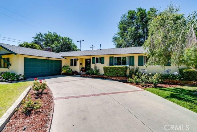 873 Delta Place, Claremont, CA 91711
