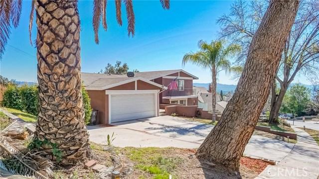 2805 La Praix Street, Highland, CA 92346