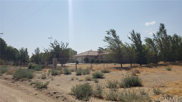 0 Sherwood, Lucerne Valley, CA 92356 Photo 4