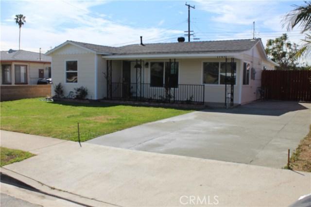 17011 S Berendo Avenue, Gardena, CA 90247