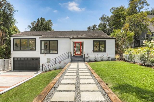 1376 Sonoma Drive, Altadena, CA 91001