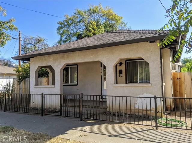 569 E 14th Street, Chico, CA 95928