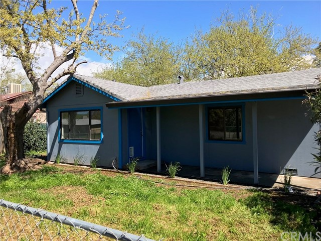 1952 20th Street, Oroville, CA 95965