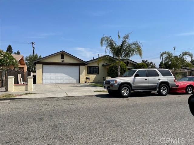 325 E Wilhelmina, Anaheim, CA 92805 Photo