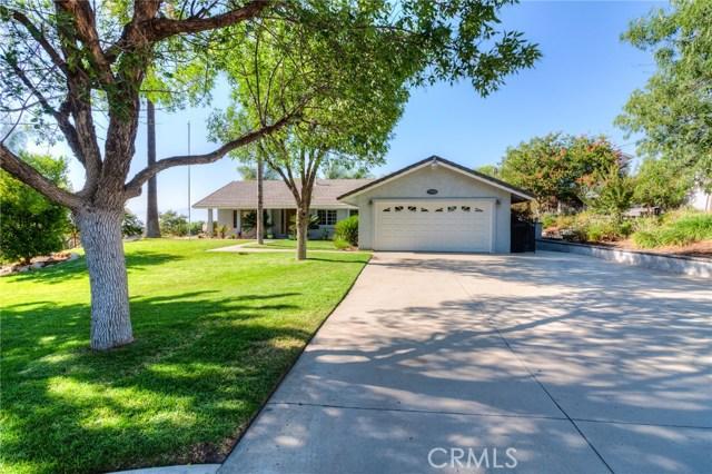 17660 Mariposa Avenue, Riverside, CA 92504