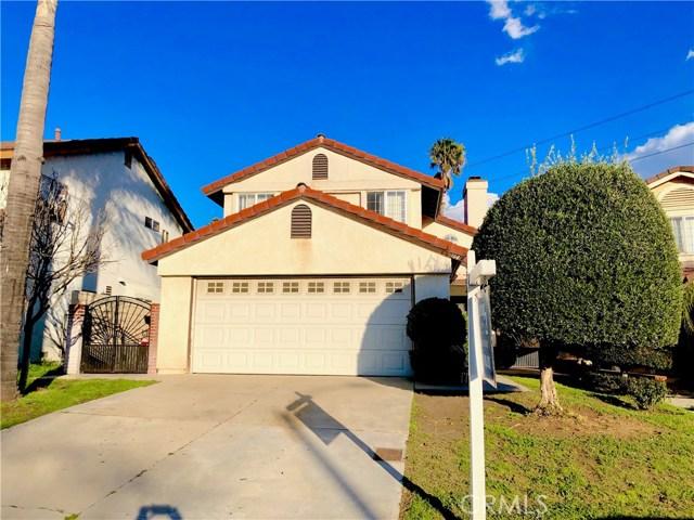 11641 Green Vista Drive, Fontana, CA 92337