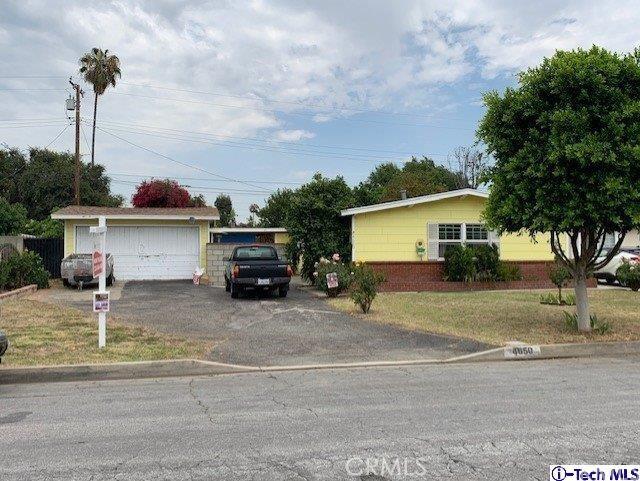 4650 N Conwell Avenue, Covina, CA 91722