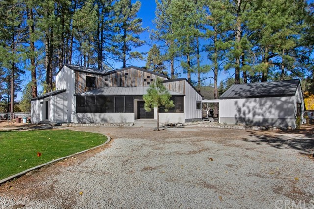 35400 Penrod Canyon Road, Mountain Center, CA 92561