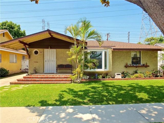 4325 Ashworth Street, Lakewood, CA 90712