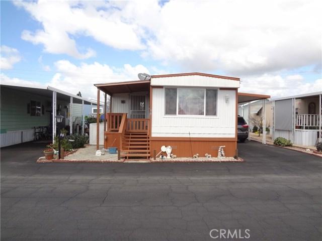 1701 S Thornburg Street 98, Santa Maria, CA 93458