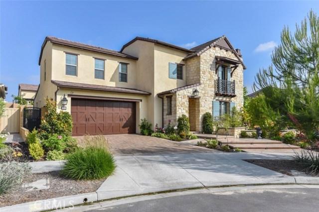 100 Grassblade, Irvine, CA 92618