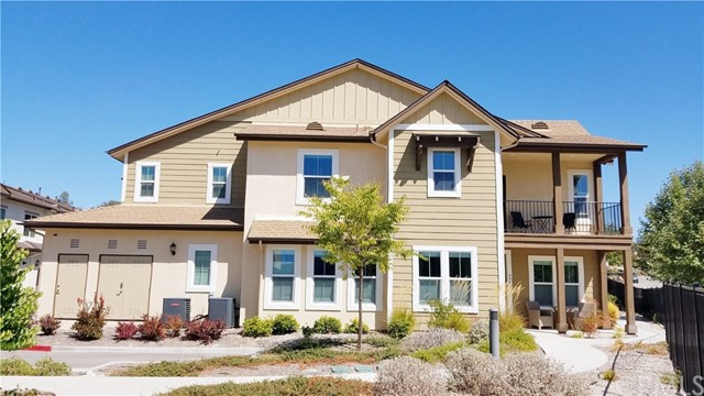 Property for sale at 9360 Riberena Circle Unit: 6, Atascadero,  California 93422