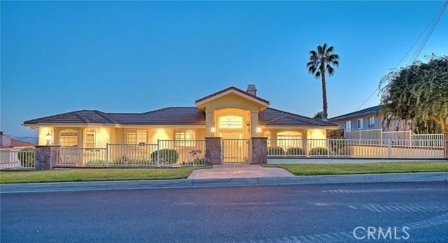 2350 Rim Road, Bradbury, CA 91008