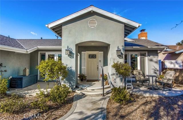 20201 E Frank Lane, Orange Park Acres, CA 92869
